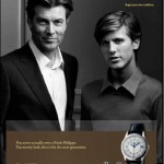 Why Patek Philippe's Beautiful New Ads are Groundbreaking